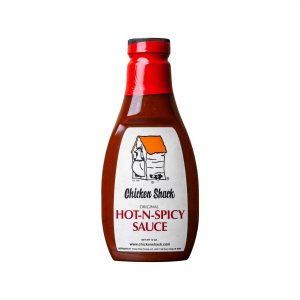Chicken Shack Hot-N-Spicy Sauce